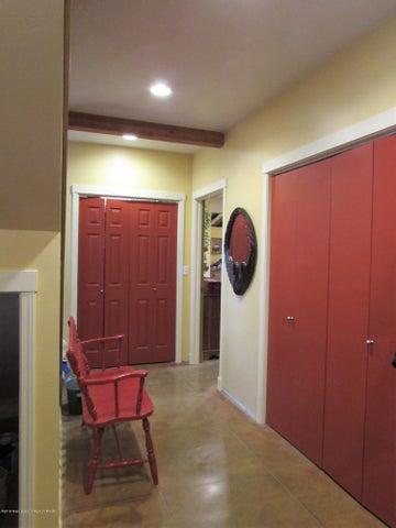 Main Entry/Pantry