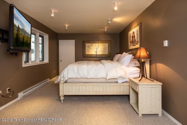 Guest House Studio Bedroom