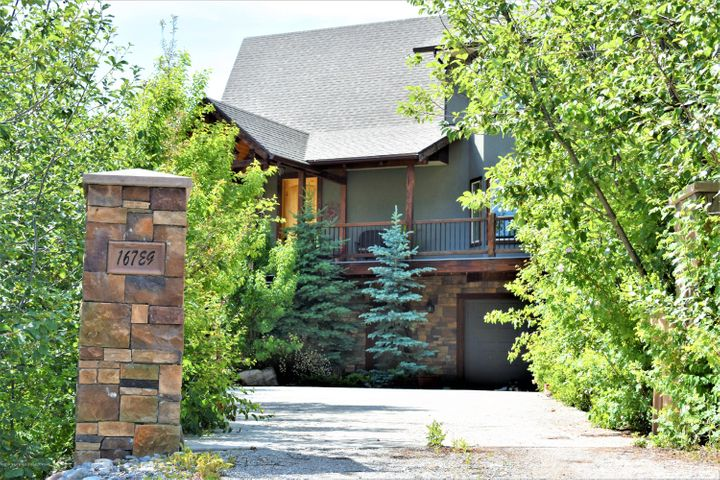 167 EVERGREEN DRIVE <br>Star Valley Ranch, WY