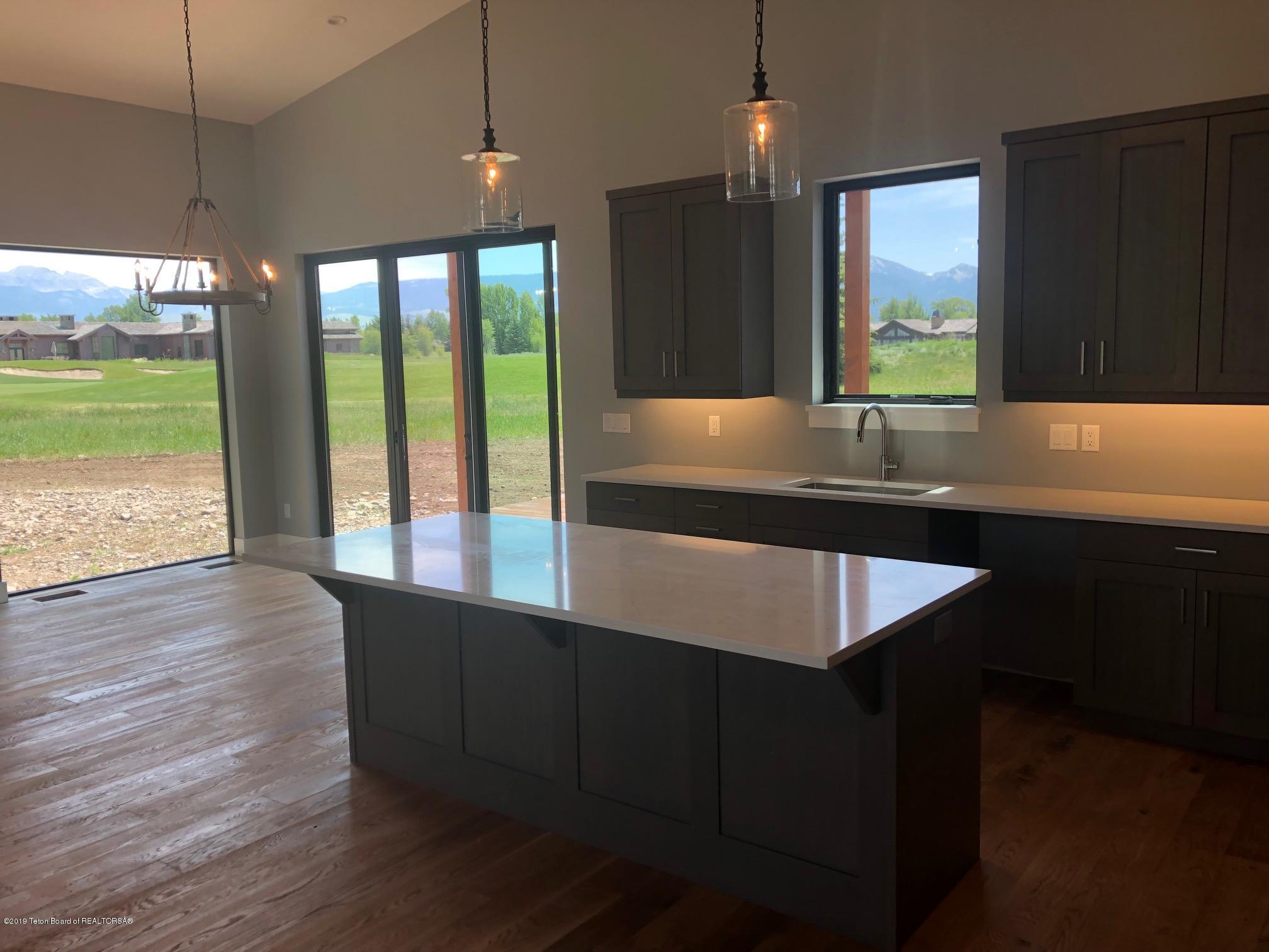 Haley- Aspen kitchen