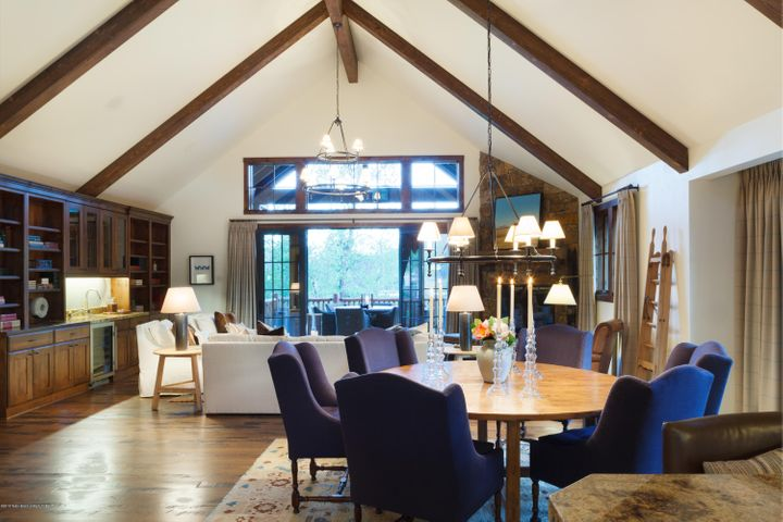 Representative - Living Room