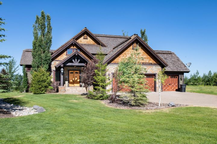 6272 PEREGRINE DRIVE <br>Victor, ID