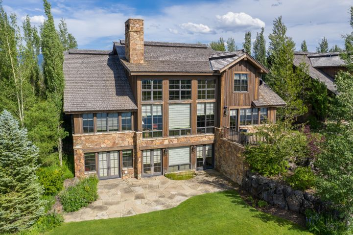 540 COTTONGRASS RD <br>Driggs, ID