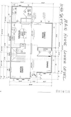 Leeper Main Level House