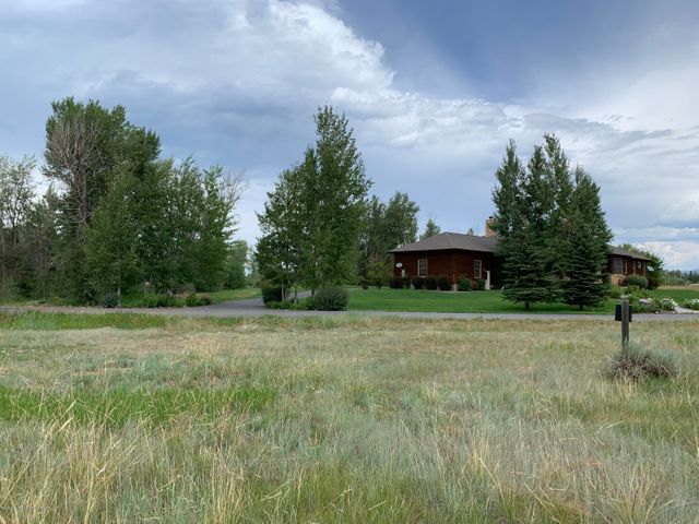 1247 MILLER RANCH RD, Driggs, ID 83422