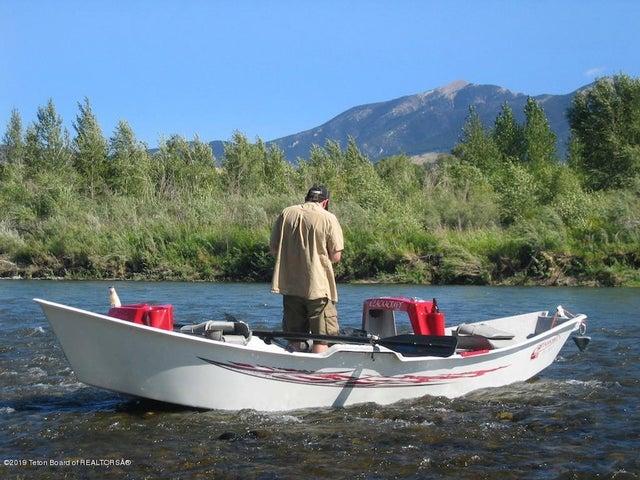 driftboat small