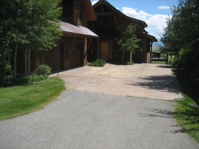 9495 RIVER RIM RANCH ROAD  <br>Tetonia, ID
