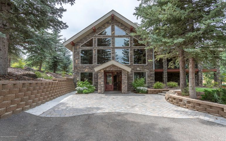 2142 COUNTY ROAD 123 <br>Bedford, WY