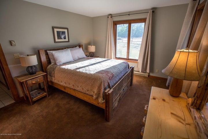 Anderson - Guest bedroom 1