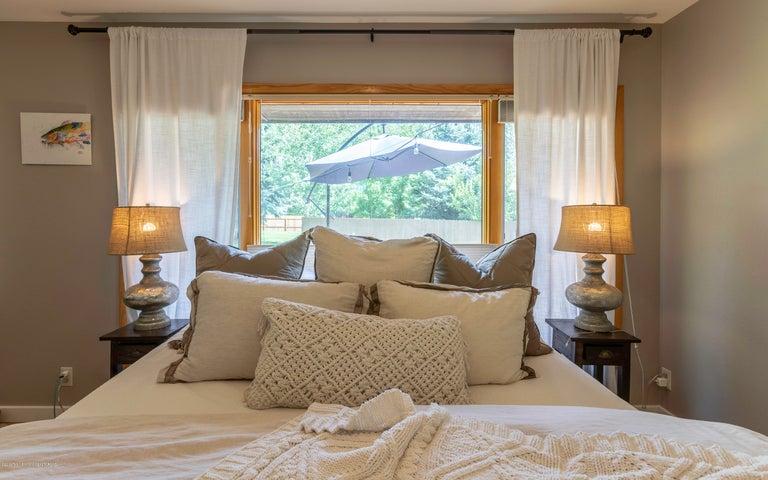Dreamy Master Suite