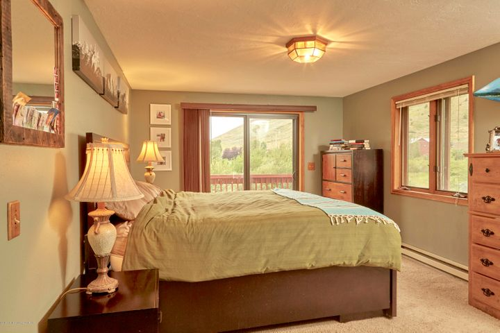 7. 465 Flat Creek Master Bedroom