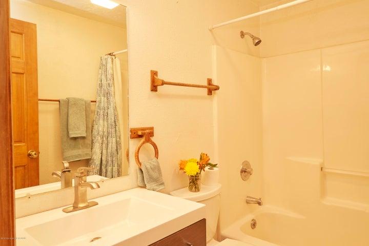 10. 465 Flat Creek Basement Bathroom