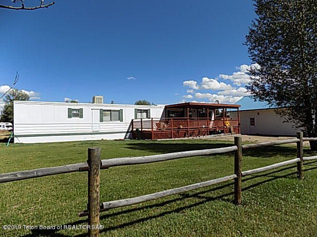 990 W STUART ST, Pinedale, WY 82941