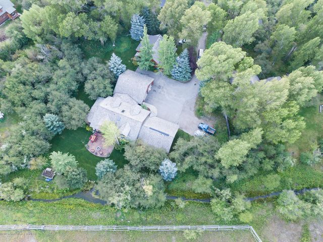 Drone Aerial Property