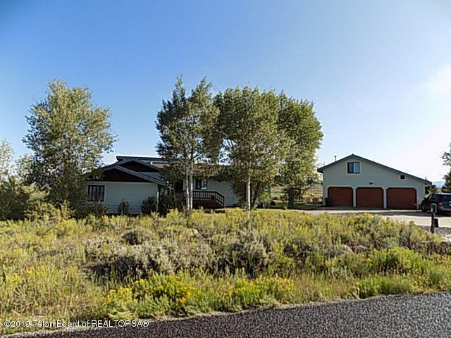 38 ORCUTT DR 23-189, Pinedale, WY 82941