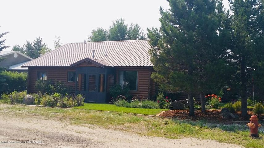 490 JADE ST, Pinedale, WY 82941