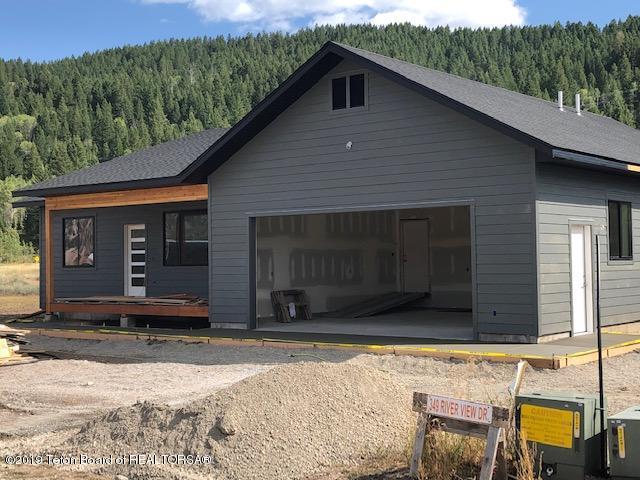 349 RIVER VIEW MEADOWS, Alpine, WY 83128