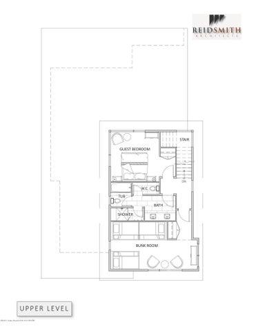 Meadow Design - Lower Floor