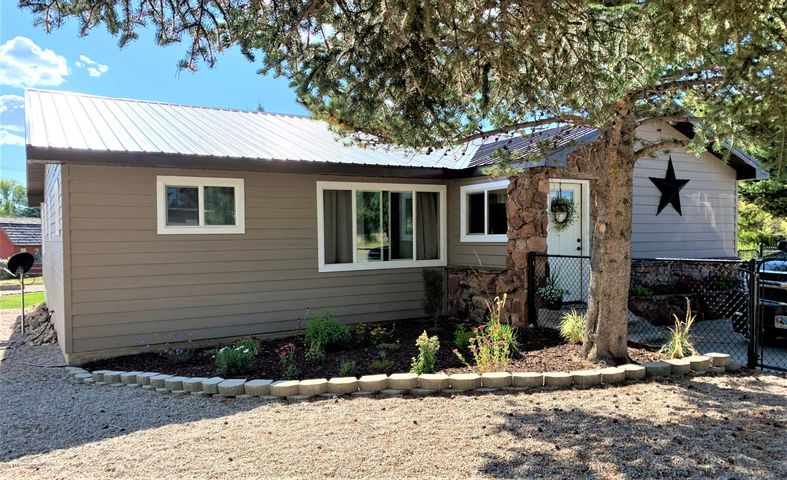 502 S FREMONT AVE, Pinedale, WY 82941