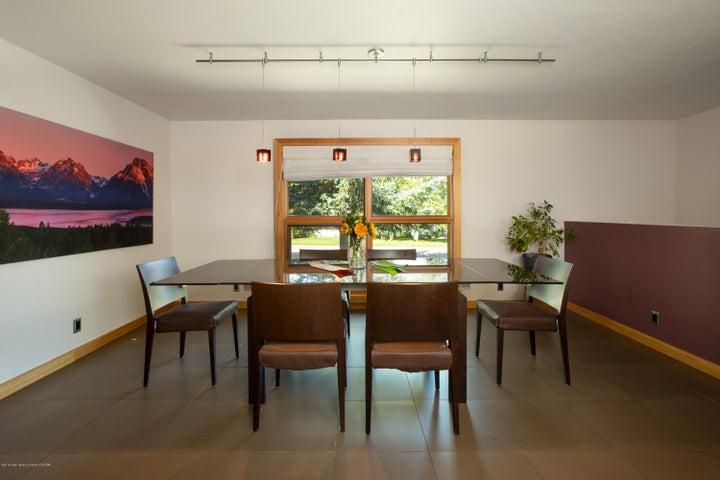 5- Dining Room