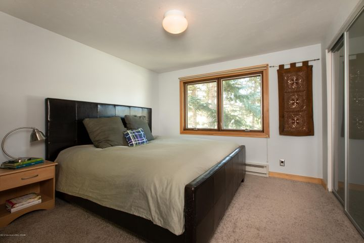 6- Master Bedroom