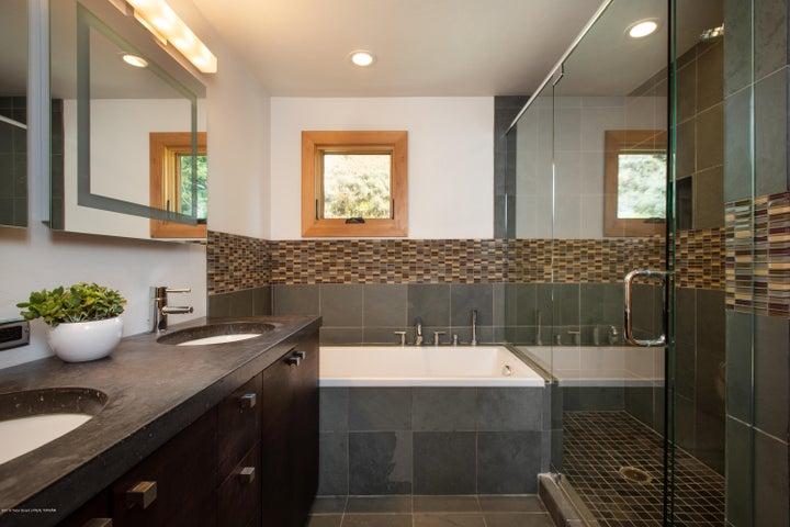 8- Master Bathroom