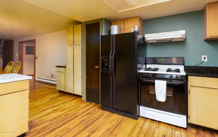 Upstairs Kitchen 2