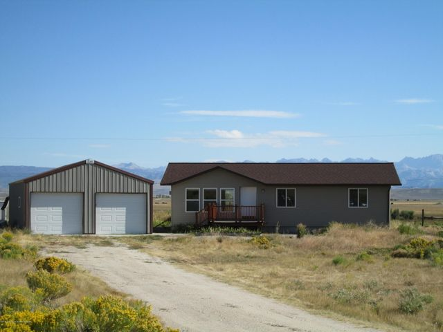 23 PERCUSSION LN, Pinedale, WY 82941