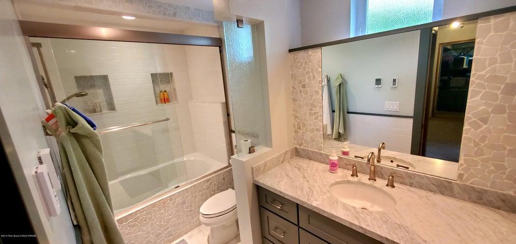 12. 1010 Budge - Lower Level Full Bath