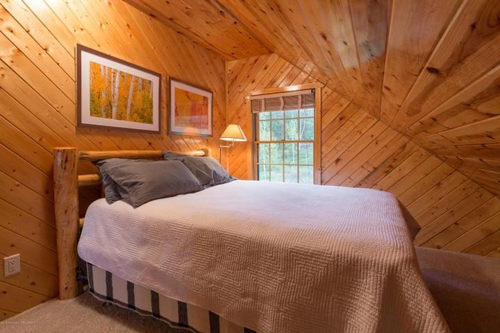 Upper East Bedroom