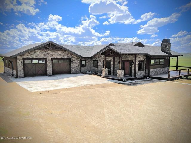 7 GANNETT ROAD <br>Pinedale, WY