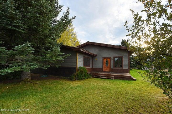 Davidson home 10081