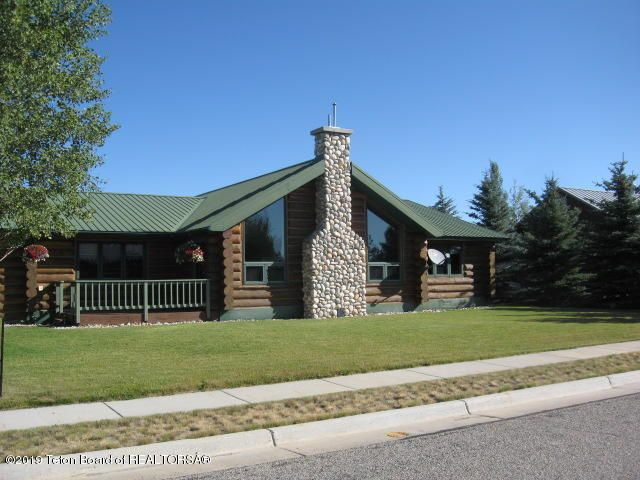 1314 CLUB HOUSE RD, Pinedale, WY 82941