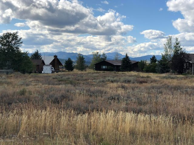 61 BARBERRY WAY <br>Star Valley Ranch, WY
