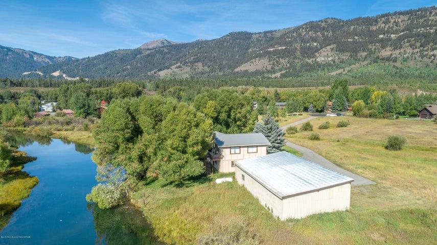 Sweeping Views & Fish Creek