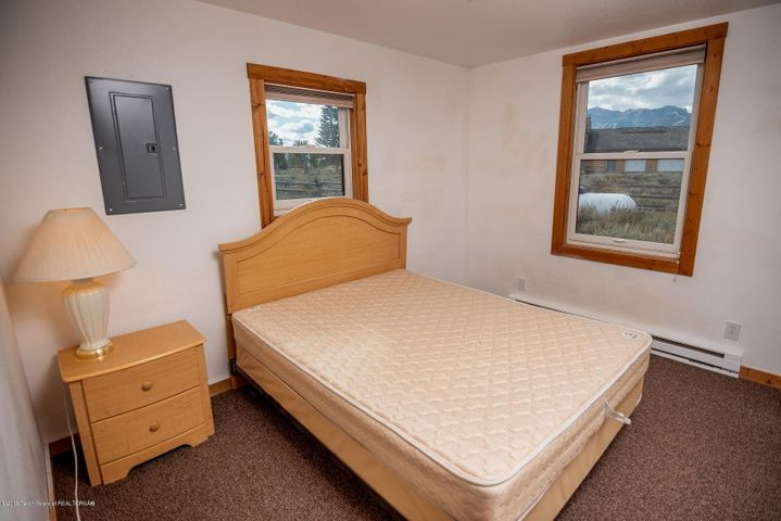 Guest house bedroom 2