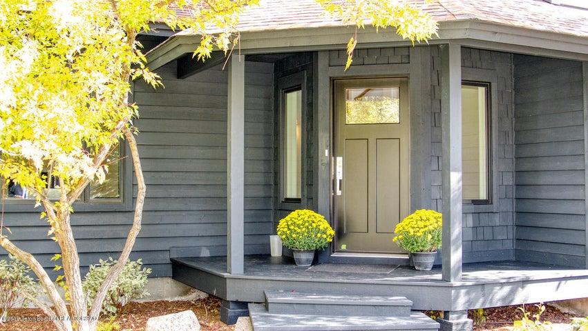front door w_ flowers copy