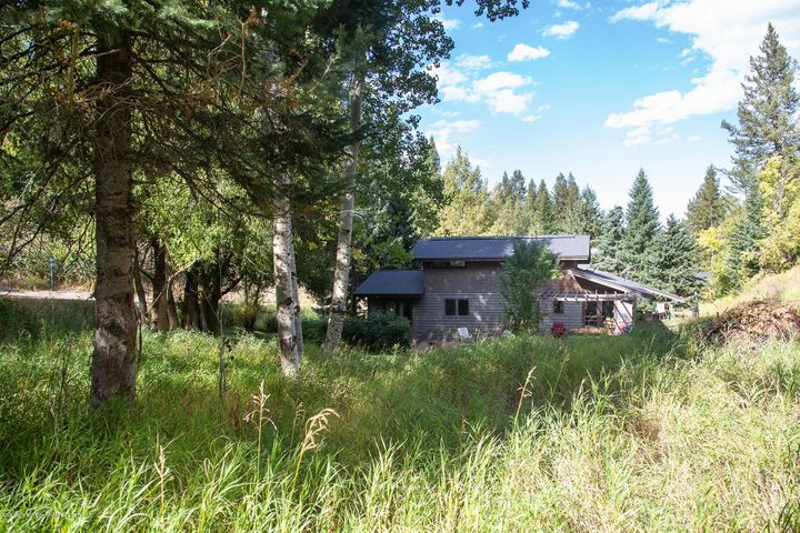 2.43 Acres in Indian Paintbrush
