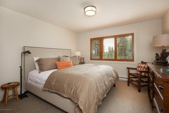 Upstairs Guest Bedroom 1