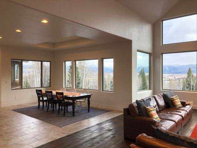5378 FOREST RIDGE  <br>Victor, ID