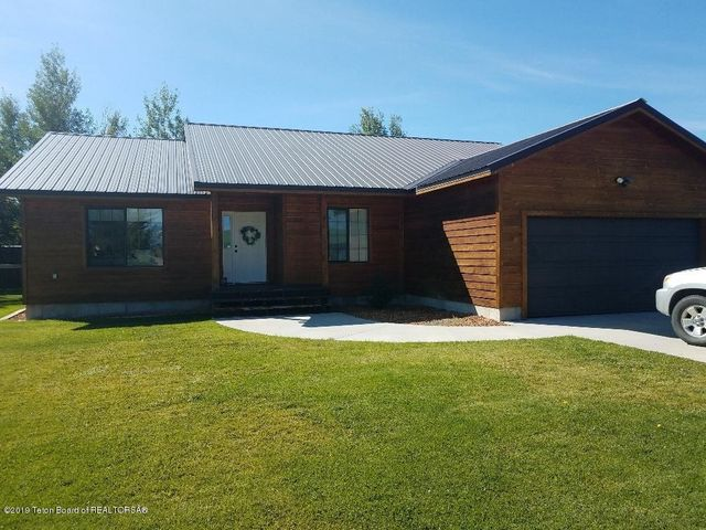 1315 CLUBHOUSE RD, Pinedale, WY 82941