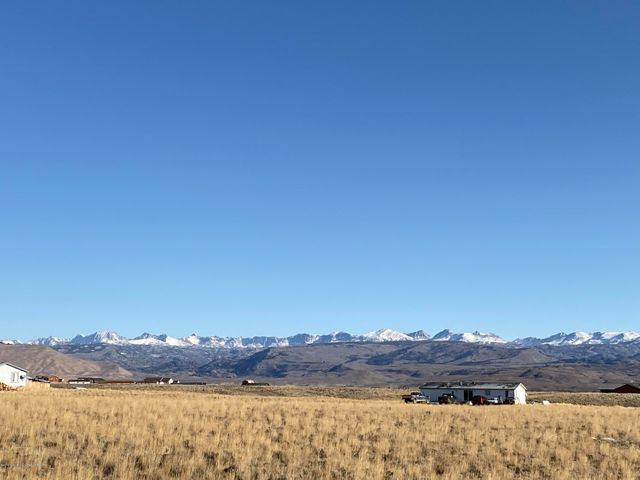 LOT 102 MERRIMAC TRAIL  <br>Boulder, WY