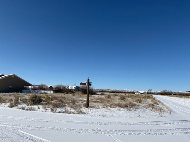 LOT 63 SPLIT DIAMOND MEADOWS  <br>Pinedale, WY