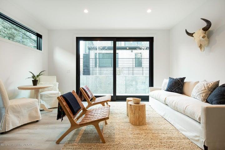 ARU Living Room