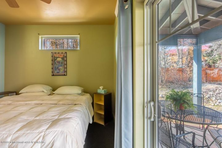 10 Guest House Bedroom 2