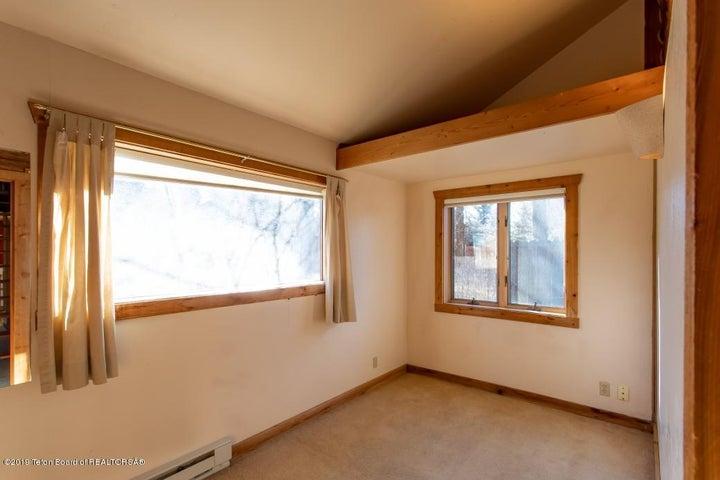 18 Main House Bedroom Main Level