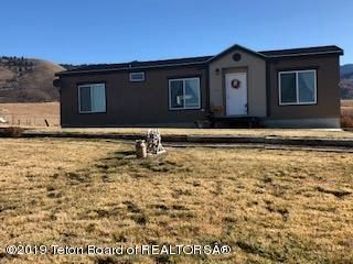 299 HILLARY, Grover, WY 83122