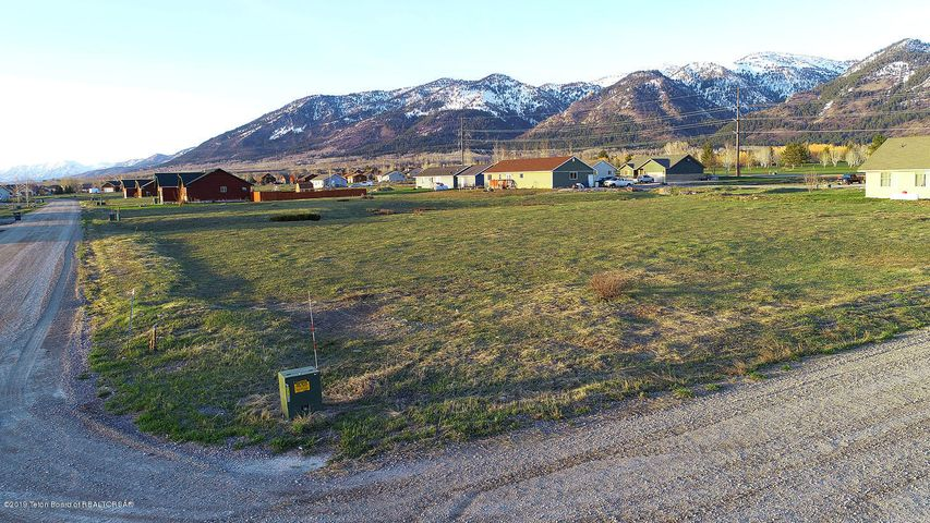 LOT 76 TUMBLEWEED LANE  <br>Star Valley Ranch, WY