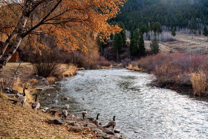 Flat Creek 2