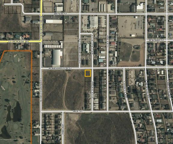 SOUTH COLTER LOOP, LOT 1, Pinedale, WY 82941